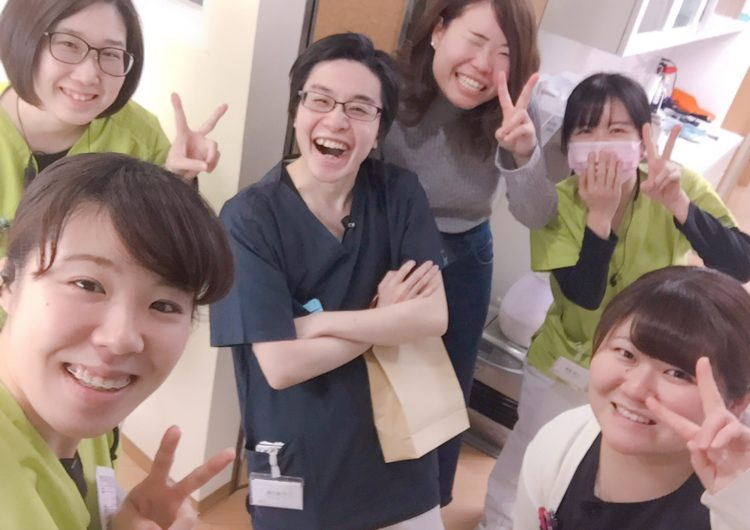 歯科臨床研修医